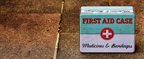 First Aid Kit Health Supplies: What We Should Carry