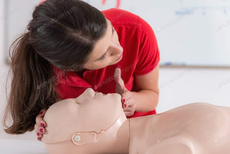 Steps Of First Aid: Basic Steps You Should Know