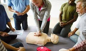 First Aid Course Benefits